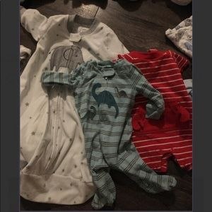 Huge lot of baby clothes!! 0-3 months